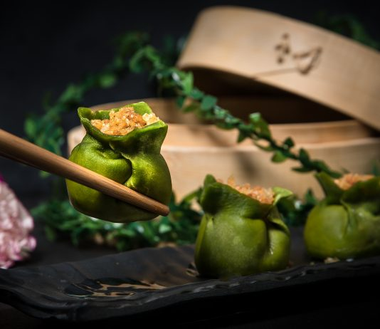 Delicacies at your home with Oishii Wok