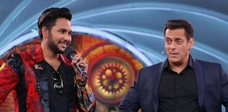 Jaan Kumar Sanu enters Bigg Boss 14