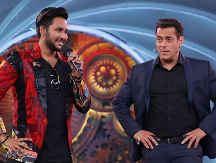Jaan Kumar Sanu enters Bigg Boss 14