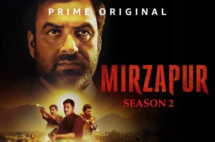 Mirzapur-Season-2