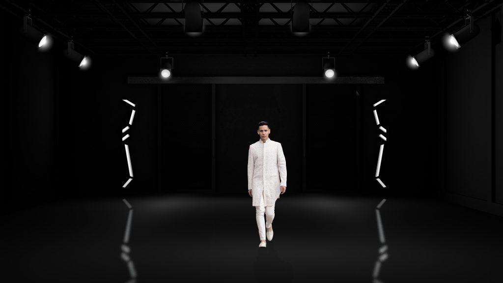 NEXA Presents Kunal Rawal for LFW 2020 (5)