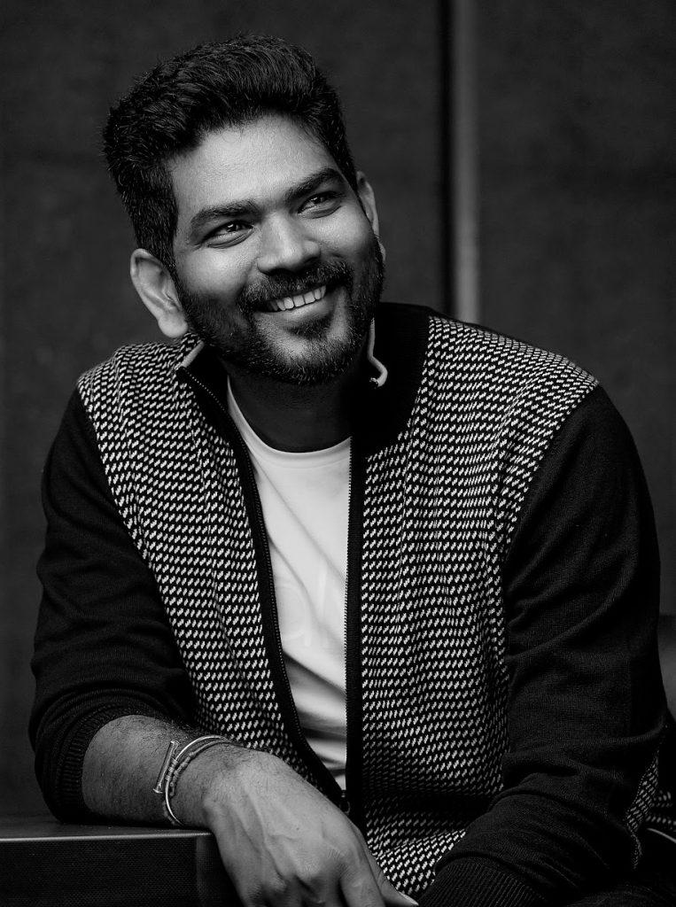 Vignesh Shivan_Paava Kadhaigal_Netflix