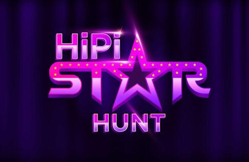 'HiPi Star Hunt',