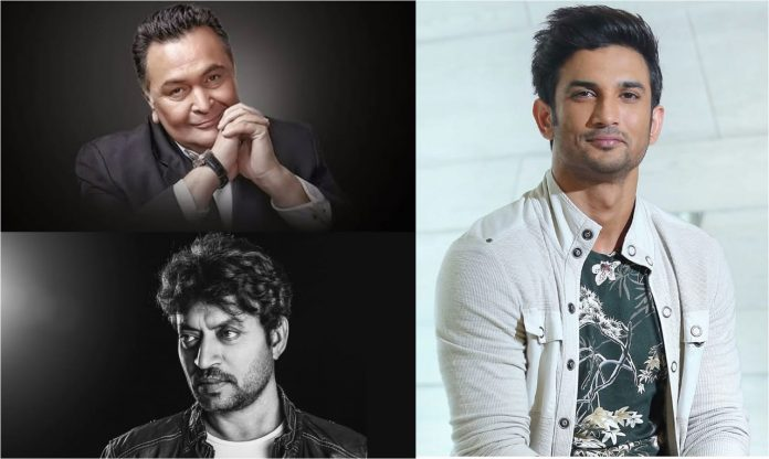 Indian Film Festival of Melbourne 2020 to pay tribute to Rishi Kapoor, Irrfan Khan and Sushant Singh Rajput with a special screening of their films