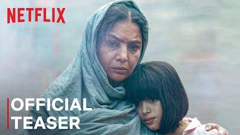 Kaali Khuhi Netflix