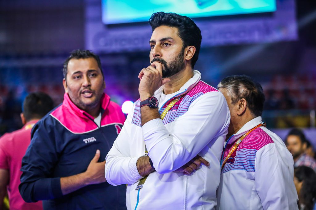 Produced by BBC Studios India and directed by Alex Gale, Sons of the Soil: Jaipur Pink Panthers is all set to stream on Amazon Prime Video from December 4.