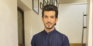 Arjun Bijlani: We will have a cosy Diwali at home this year