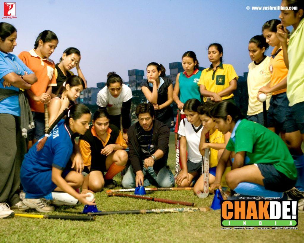 Chak De India_