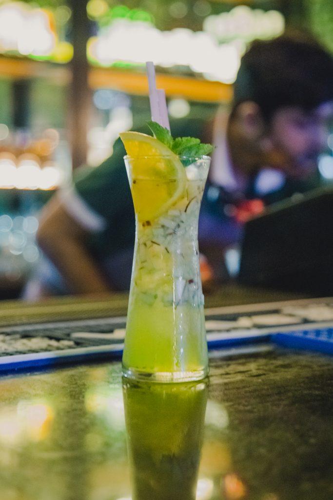 HARA BHARA-Canteen Pub and Grub