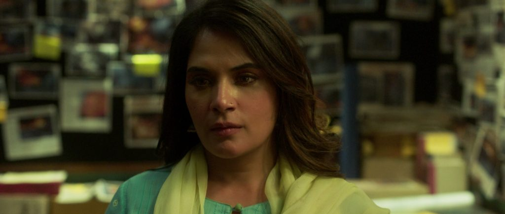 Lahore Confidential Trailer Stills 01