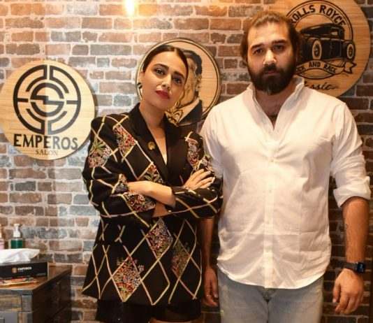 Emperos Salon Swara Bhaskar