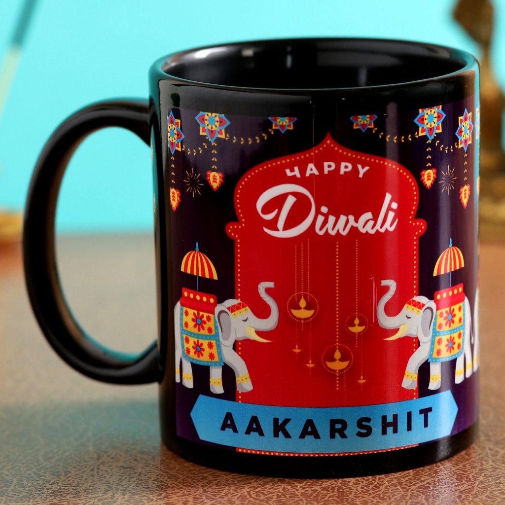 diwali-elephant-personalised-mug_1