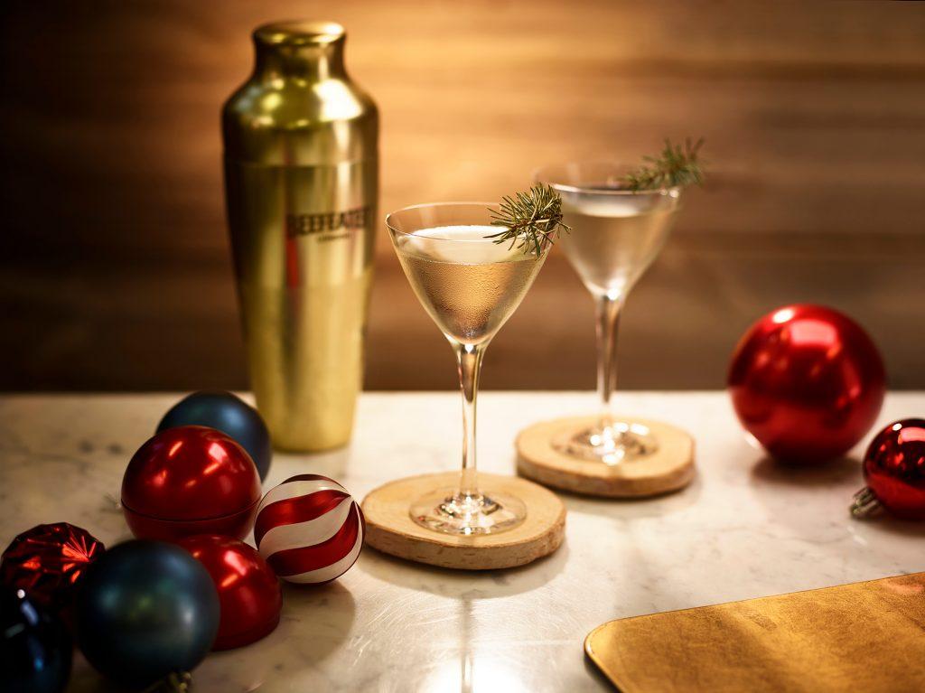 Beefeater - Festive Martini