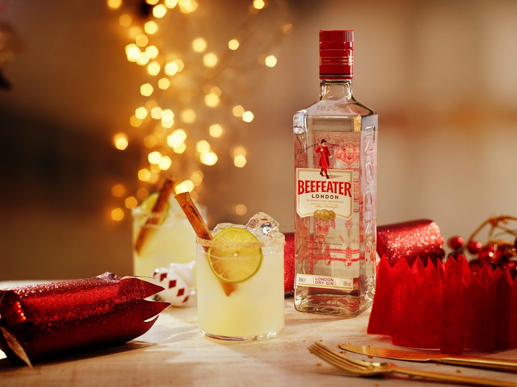 Beefeater - Margarit-ini