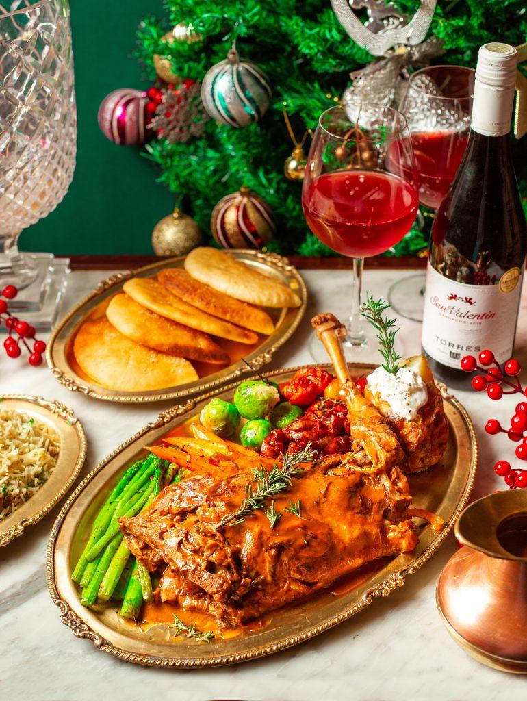 Christmas Raan_Taftoon Bar & Kitchen