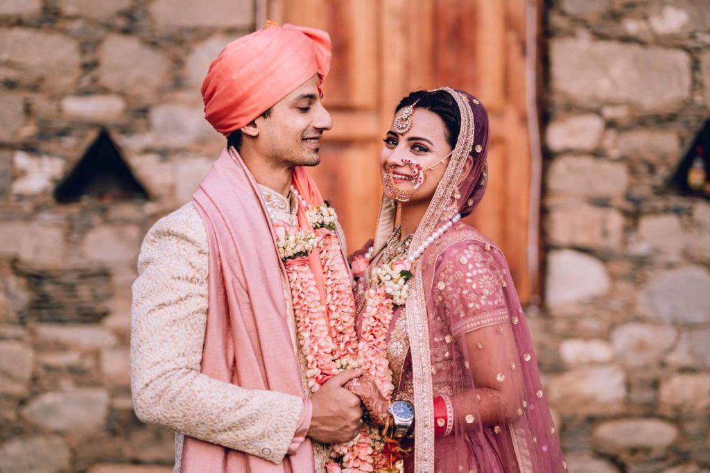 Priyanshu Painyuli and Vandana Joshi