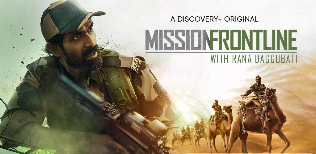 Mission Frontline