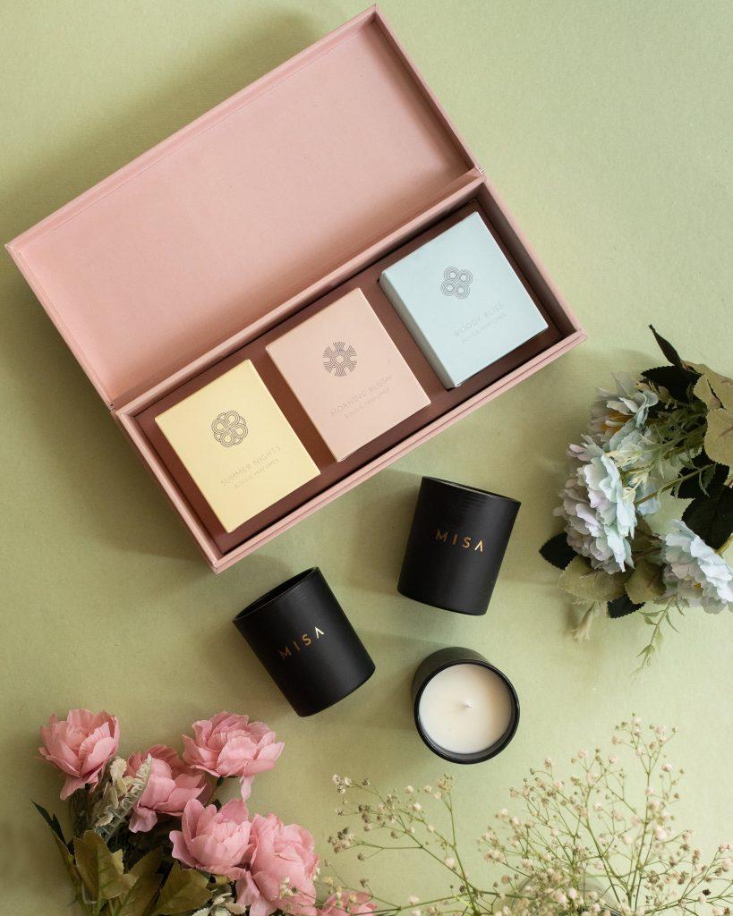 Misa - Gifting Collection - Lagom - 2
