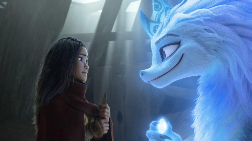 Raya and the Last Dragon_2_Disney+ Hotstar Premium