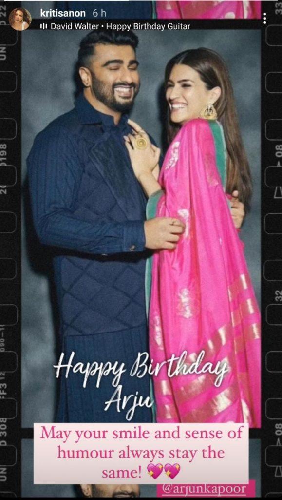 Arjun Kapoor Birthday