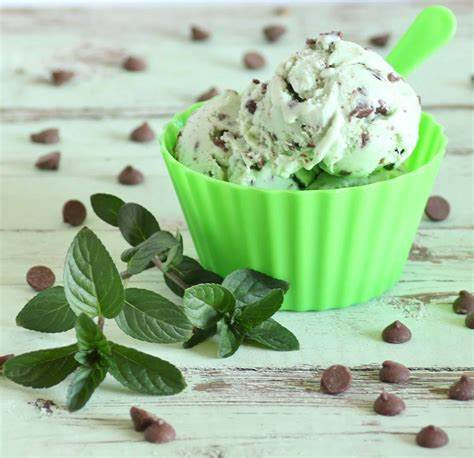 Mint-Chocolate Chip