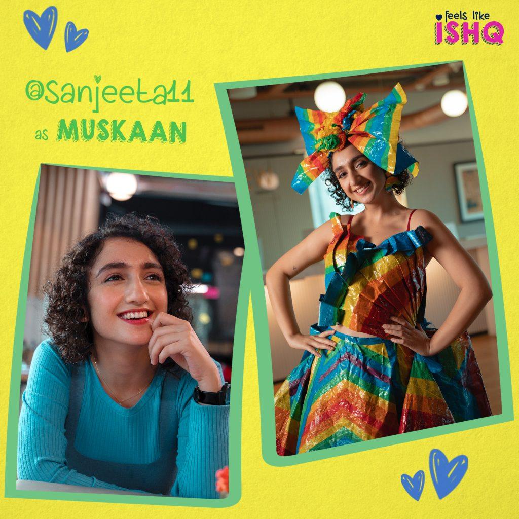 Sanjeeta