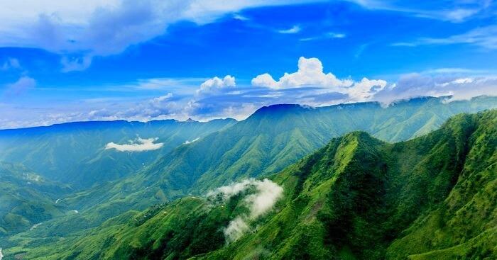 Shillong-Meghalaya
