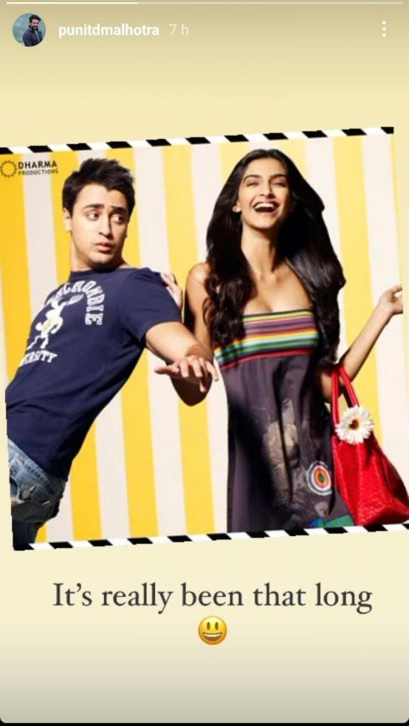 Punit Malhotra- I Hate Love Storys